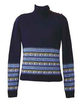 LPSweater