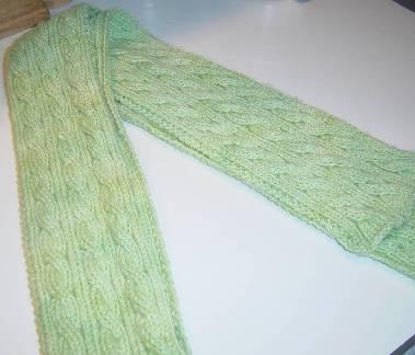 Irish_walking_scarf_finished_1